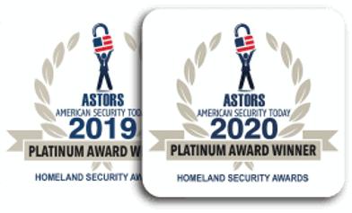 ASTORS Security Awards