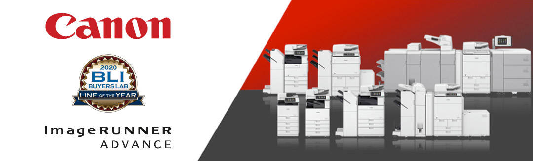 Canon imageRUNNER ADVANCE Multifunction Copiers