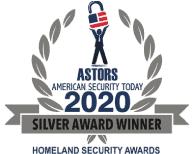 ASTORS 2020 Silver Award Winner