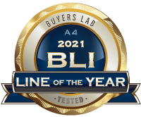 BLI 2021 A4 Line of the Year