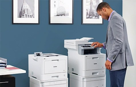 Brother Workhorse Printers